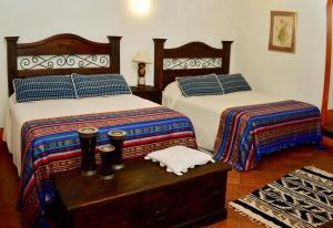 Antigua One Bedroom AN005 - Santa Lucía Milpas Altas