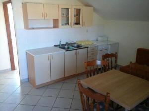 Apartment Vir 11847b, Apartmanok  Vir - big - 5