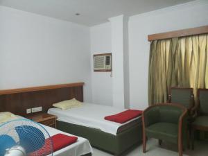 . Nikii's Home Stay