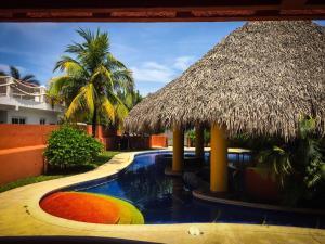 Chalet el Coco CH011 - Puerto San José