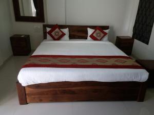 Leasurely Abode Service Apartment, Ferienwohnungen  Pune - big - 12