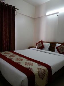 Leasurely Abode Service Apartment, Ferienwohnungen  Pune - big - 11