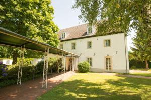 Hotel Gut Grossrotter Hof (ehem. Hotel Schmitte)