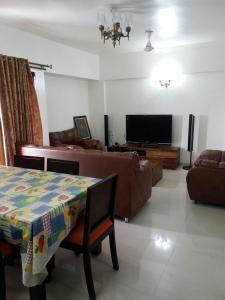 Leasurely Abode Service Apartment, Ferienwohnungen  Pune - big - 14