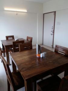 Leasurely Abode Service Apartment, Ferienwohnungen  Pune - big - 13