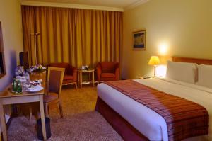 Swiss-Belhotel Sharjah, Шарджа