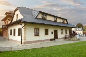 Chalupa Radegast - Apartment - Rožnov pod Radhoštěm