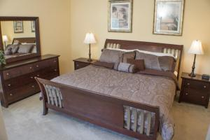 320 Highgate at Legacy Park 4 Bedroom Villa, Vily  Davenport - big - 3