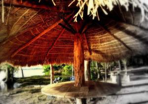 Mereiyans vil Eco Cottage, Villák  Wawinna - big - 29
