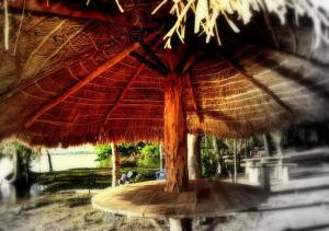 Mereiyans vil Eco Cottage, Villas  Wawinna - big - 11