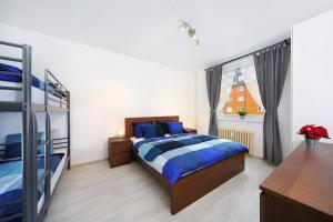 Apartment 104 Špindlerův Mlýn
