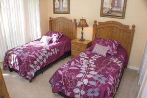 320 Highgate at Legacy Park 4 Bedroom Villa, Vily  Davenport - big - 8