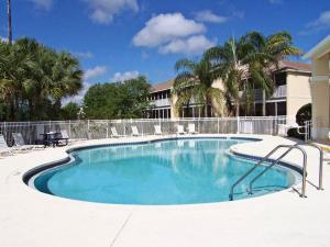 3117 Sun Lake 3 Bedroom Condo, Дома для отпуска  Орландо - big - 3