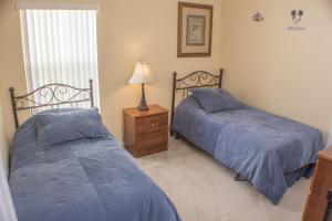 320 Highgate at Legacy Park 4 Bedroom Villa, Vily  Davenport - big - 9