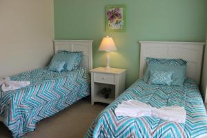 2950 Lucaya Village 4 Bedroom Townhouse, Nyaralók  Kissimmee - big - 32
