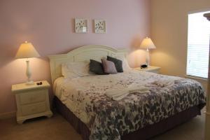 2950 Lucaya Village 4 Bedroom Townhouse, Nyaralók  Kissimmee - big - 36