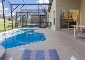 320 Highgate at Legacy Park 4 Bedroom Villa, Vily  Davenport - big - 11