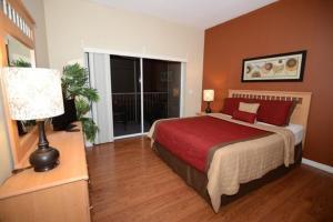 3117 Sun Lake 3 Bedroom Condo, Дома для отпуска  Орландо - big - 11