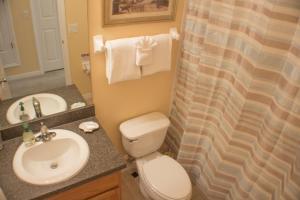 320 Highgate at Legacy Park 4 Bedroom Villa, Vily  Davenport - big - 15