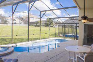 320 Highgate at Legacy Park 4 Bedroom Villa, Vily  Davenport - big - 16