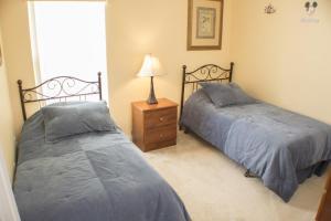 320 Highgate at Legacy Park 4 Bedroom Villa, Vily  Davenport - big - 17