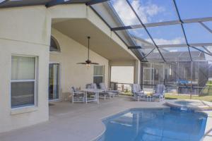 320 Highgate at Legacy Park 4 Bedroom Villa, Vily  Davenport - big - 19