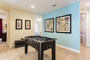 181 The Encore Club Resort 10 Bedroom Villa, Villas  Orlando - big - 25