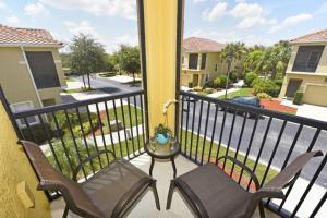 7514 Oakwater Resort 2 Bedroom Villa, Villen  Orlando - big - 16