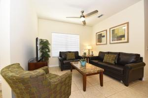 7514 Oakwater Resort 2 Bedroom Villa, Villas  Orlando - big - 6