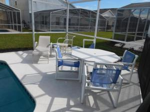 863 Hampton Lakes 3 Bedroom Villa, Виллы  Давенпорт - big - 17