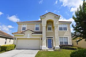 7825 Windsor Hills Resort 6 Bedroom Villa, Виллы  Орландо - big - 20