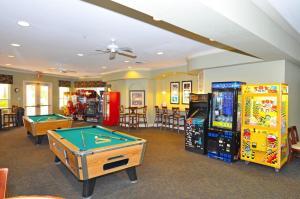 7825 Windsor Hills Resort 6 Bedroom Villa, Виллы  Орландо - big - 21