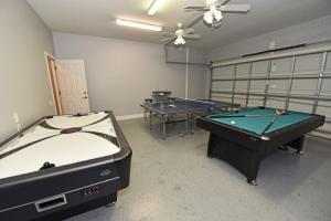 7825 Windsor Hills Resort 6 Bedroom Villa, Виллы  Орландо - big - 19