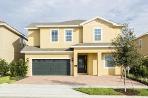 181 The Encore Club Resort 10 Bedroom Villa, Vily  Orlando - big - 8