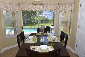 7825 Windsor Hills Resort 6 Bedroom Villa, Виллы  Орландо - big - 5