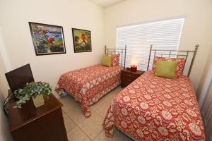 7514 Oakwater Resort 2 Bedroom Villa, Villas  Orlando - big - 7