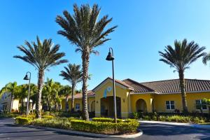 7514 Oakwater Resort 2 Bedroom Villa, Villas  Orlando - big - 8