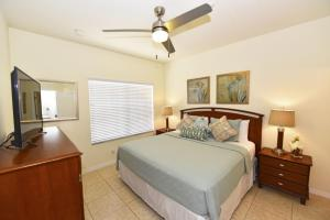 7514 Oakwater Resort 2 Bedroom Villa, Villas  Orlando - big - 10