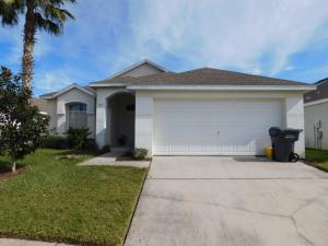 863 Hampton Lakes 3 Bedroom Villa, Vily  Davenport - big - 12