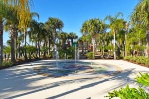 7514 Oakwater Resort 2 Bedroom Villa, Villas  Orlando - big - 13