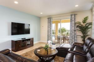 181 The Encore Club Resort 10 Bedroom Villa, Villas  Orlando - big - 19
