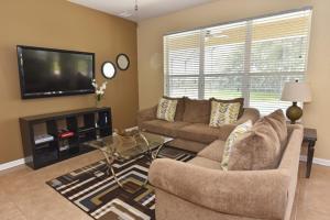 7825 Windsor Hills Resort 6 Bedroom Villa, Виллы  Орландо - big - 13
