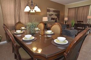 7825 Windsor Hills Resort 6 Bedroom Villa, Виллы  Орландо - big - 12