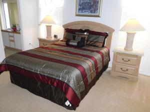 863 Hampton Lakes 3 Bedroom Villa, Виллы  Давенпорт - big - 7