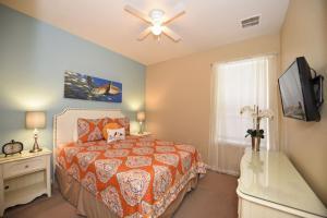 7825 Windsor Hills Resort 6 Bedroom Villa, Виллы  Орландо - big - 9