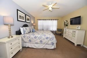 7825 Windsor Hills Resort 6 Bedroom Villa, Виллы  Орландо - big - 28