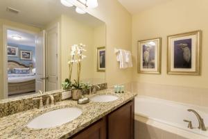 181 The Encore Club Resort 10 Bedroom Villa, Vily  Orlando - big - 38