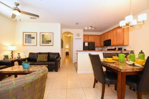 7514 Oakwater Resort 2 Bedroom Villa, Villen  Orlando - big - 9