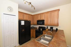 7514 Oakwater Resort 2 Bedroom Villa, Villas  Orlando - big - 20