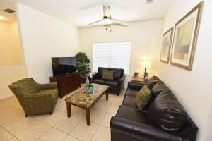 7514 Oakwater Resort 2 Bedroom Villa, Villas  Orlando - big - 21